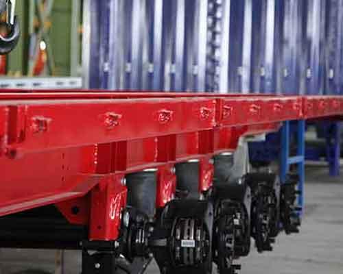 شرکت گسترش فولاد تبریز