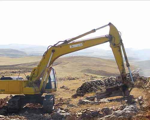 گسترش فولاد تبریز