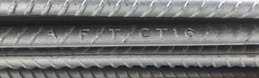 علامت اختصاری آریا فولاد تاکستان