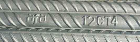 علامت اختصاری فولاد آذر امین