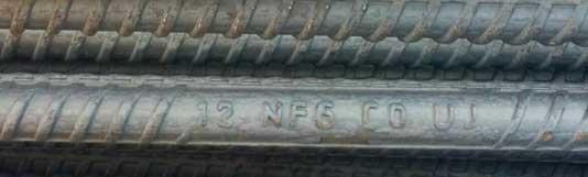 علامت اختصاری فولاد نورد گیلان