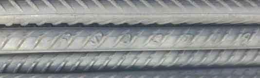 علامت اختصاری فولاد هشترود