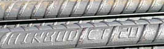 علامت اختصاری فولاد هیربد زرندیه