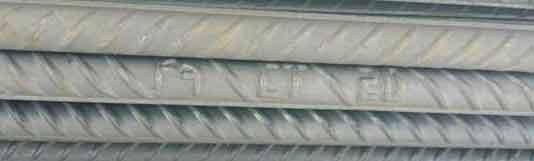 علامت اختصاری فولاد کاوه تیکمه داش