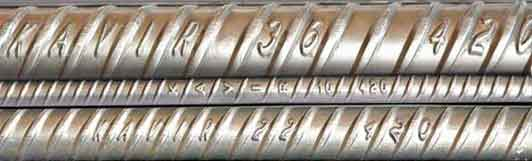 علامت اختصاری فولاد کویر کاشان