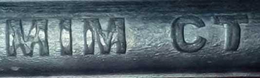 علامت اختصاری فولاد مهیار اردبیل