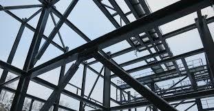نبشی؛ یک اتصال مهم صنعتی