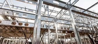 تیر آهن یکی از کلیدی ترین پروفیل های کاربردی در سازه است.