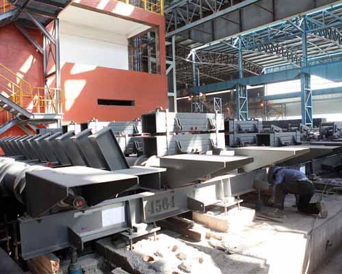 شرکت صنایع معدنی کاوه پارس