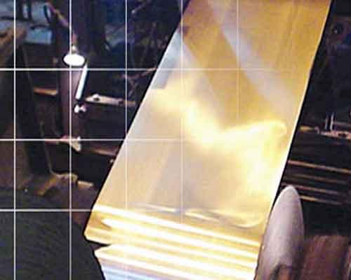 فولاد پروفیل مشهد